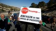 Arab Saudi Nilai Pemindahan Kedutaan AS ke Yerusalem Hanya Perburuk Konflik Timur Tengah