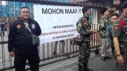 Minggu Pertama Pasca Teror Bom Surabaya, Gereja-gereja Dijaga Ketat Pasukan Bersenjata