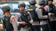 Wow, Gereja Di 2 Kecamatan Ini Jadi Langganan Pengamanan Polisi Tiap Minggunya
