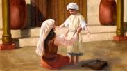 Teladan Dari Samuel, Anak Yang Dipandang Tuhan Istimewa Sejak Masa Kecilnya