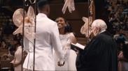 Jadi Lagu Pengiring di Video Pernikahannya, Jamie Grace Rupanya Sudah Lama Karang Lagu Ini