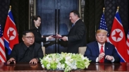 4 Hal Ini Jadi Pertanda Baik dari Pertemuan Trump dan Kim, Salah Satunya Perdamaian Loh!