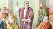 Nasihat Gamaliel yang Terbukti Terjadi Sampai Hari Ini