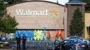 Hebat! Pendeta Ini Dipuji Karena Lumpuhkan Pelaku Penembakan di Walmart Washington