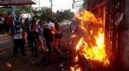 Tolak Pakai Rumahnya Jadi Markas Sniper, Pendeta dan Keluarganya Tewas Dibakar