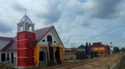 Bukan Cuma Punya Fasilitas Olahraga, 6 Rumah Ibadah Ini Juga Ada Dekat Lokasi Asian Games