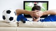 Biar Begadang Selama Piala Dunia Gak Bikin Sakit, Ikuti 4 Tips Ini Aja Yuk!