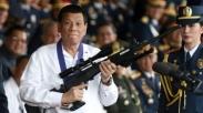 Minta Bukti Keberadaan Tuhan, Apakah  Duterte Kepahitan Pada Tuhan dan Gereja?