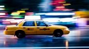 Kisah Inspirasi Dari Seorang Supir Taksi, 'Belajarlah Sabar dan Peduli'