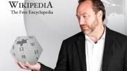Jimmy Wales, Sosok Sukses di Balik Wikipedia yang Berjuang Lawan Berita Hoaks
