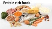 Sudahkah Asupan Proteinmu Terpenuhi? Yuk Dicek Pakai 5 Ciri-ciri Ini