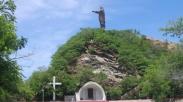 Labuan Bajo Bakal Punya Patung Kristus Raja Tertinggi di NTT Loh! Begini Pesonanya…
