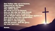 Bukan Sekadar Doa Tanpa Makna, Tapi Inilah Arti Mendalam di Balik 'Doa Bapa Kami'