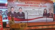 Tak Dilibatkan di Pesta Pasparawi Nasional, Pendeta Se-Riau Mengadu ke Gubernur