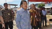 Tiba di Poso, Jusuf Kalla Diagendakan Lakukan Ini di Gereja Sulawesi Tengah Tentena
