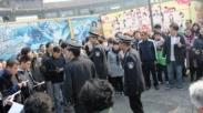 Dengan Berani, Umat Kristen Beijing Desak Pemerintah Kembalikan Hak Gereja