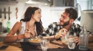 Mindful eating , Makan Penuh Kesadaran Yang Bikin berat Badan Porporsional Dan Stres Turun