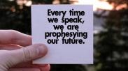 Biar Kamu Alami Terobosan Besar Bulan Ini, Yuk Imani 7 Kata Profetik Ini!
