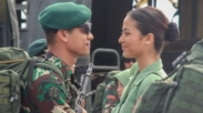 4 Pelajaran Hidup dan Cinta yang Bisa Kita Dapat dari Istri Seorang Tentara