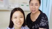 Putrinya Meninggal Karena Leukimia, Ibu Ini Pilih Kembalikan Donasi Senilai 900 Juta