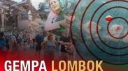 Prihatin Atas Gempa Lombok, Lembaga Sosial Kristen Ini Akhirnya Kirimkan Bantuan