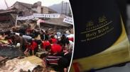 Sedihnya! Kondisi Gereja-gereja di Kota Besar China Ini Kini Porak-Poranda