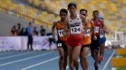 Ternyata Ini 5 Rahasia Para Atlet Asian Games Tetap Bugar Selama Jalani Pertandingan