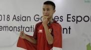 Ridel Yesaya, Remaja 16 Tahun Penyabet Emas Indonesia yang Patut Diperhitungkan