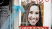 Keluarga Mollie Tibbetts yang Tewas Dibunuh Berpesan 'Jangan Marah Pada Tuhan'