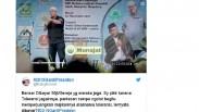 PGI Bantah Pernyataan Pria yang Ngaku Anak Ketua PGI Soal Dana Pengamanan Gereja, Ini Isinya