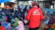 Soal Isu Kristenisasi di Lombok, Menag Lukman Pesankan Hal Ini ke Relawan