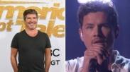 Kontestan America's Got Talent Ini Bikin Simon Cowell Sampai Teteskan Air Mata, Kenapa Ya?