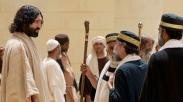 Arti Kehadiran Yesus Dalam Penggenapan Hukum Taurat. Wajib Tahu!