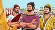 Berani Melawan Arus, 3 Pelajaran Iman yang Bisa Kita Petik dari Sadrakh, Mesakh & Abednego