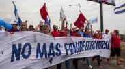 Akibat Protes Pemerintah, Pendeta Nicaragua Ini Ditemukan Tewas Mengenaskan