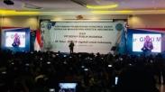 Hadiri Kongres GMKI, Presiden Jokowi Pesankan Dua Hal Ini…