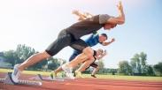 Bukan Sekadar Permainan, Ini Alasan Perjuangan Atlet Identik dengan Hidup Orang Percaya
