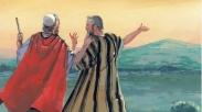 Bersiaplah Seperti Kaleb! Arahkanlah Pandanganmu ke Hebron, Kepada Janji Allah
