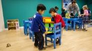Orangtua Harus Tahu, Di Usia Inilah Anak Paling Ideal Terlibat Pelayanan Gereja