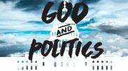 Di Tengah Kebobrokan Politik Sekalipun, Tuhan Tetap Peduli Atas Bangsa-bangsa