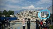 Humas BNPB Yakini Rumah Ibadah yang Tak Hancur Diterpa Gempa Pertanda Kuasa Tuhan Nyata