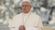 'Gak Bermoral' Sebutan Paus Soal Negara yang Legalkan Bom Nuklir