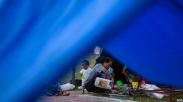 BNPB Usulkan Kirim Bantuan yang Dibutuhkan Korban Gempa Palu, Berikut 5 Kebutuhan Utamanya