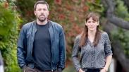 Walau Sudah Cerai, Jennifer Garner Tetap Setia Dukung Mantan Suaminya Jalani Rehabilitasi