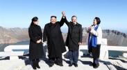 Ikut Doa di Vatikan, Moon Jae-in Optimis Perdamaian Terwujud di Semenanjung Korea