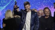 Sabet Piala, Pelantun Lagu 'Reckless Love' Ucapkan Ini di Ajang Musik Kristen Dove Awards
