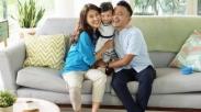 Suka Duka 5 Tahun Pernikahan Ruben-Sarwendah, Suka Berantem Tapi Gak Lebih dari 2 Jam