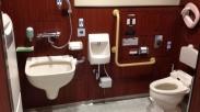 Ini Alasan Kenapa Orang Jepang Punya Toilet Tercanggih dan Terbersih di Dunia