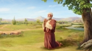 Bayangkan, 3 Hal Inilah yang Dilakukan Abraham Saat Tuhan Menampakkan Diri Padanya