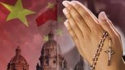 China Larang Gereja Adakan Sekolah Minggu, Umur 18 Tahun Ke Bawah Dilarang Beribadah